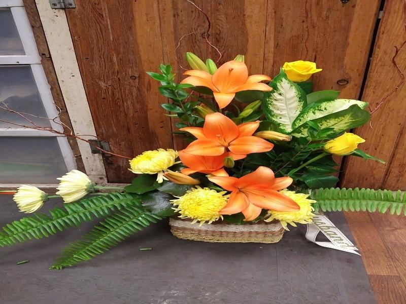 Garden Basket 4