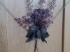 Seeded eucalyptus decor