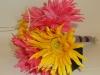 Silk: gerb bouquet